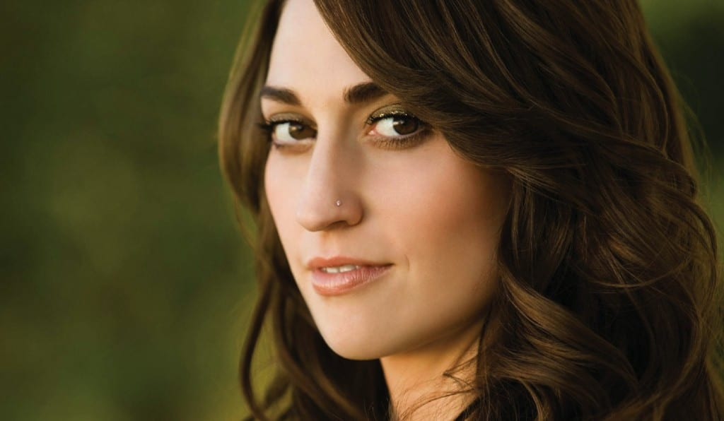 Sara Bareilles Unreleased
