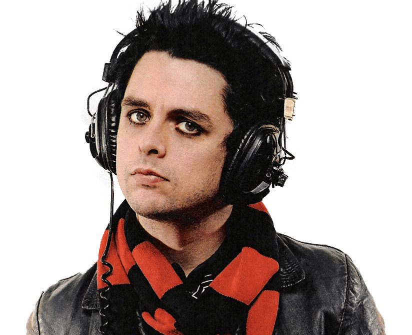 Billie Joe Armstrong By Anne Erickson Pictures to pin on ...
