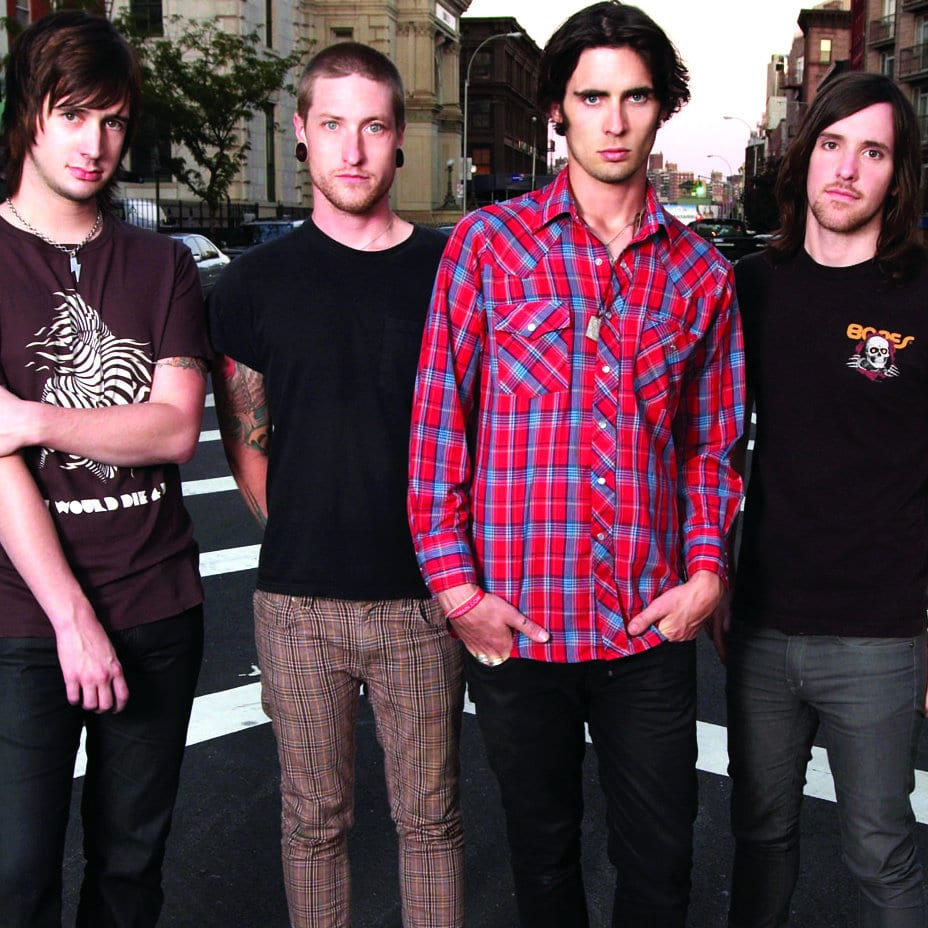 the all-american rejects new ep