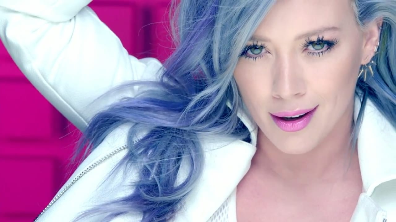 Hilary Duff Dishes On New 'Breathe In. Breathe Out.' Songs ... Hilary Duff Songs