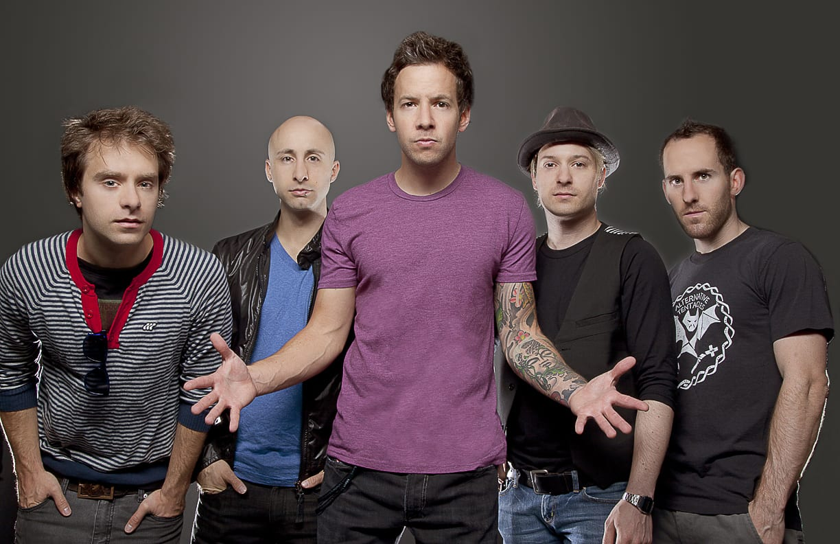 simple plan is ready for the weekend on upbeat new single saturday hidden jams. Black Bedroom Furniture Sets. Home Design Ideas