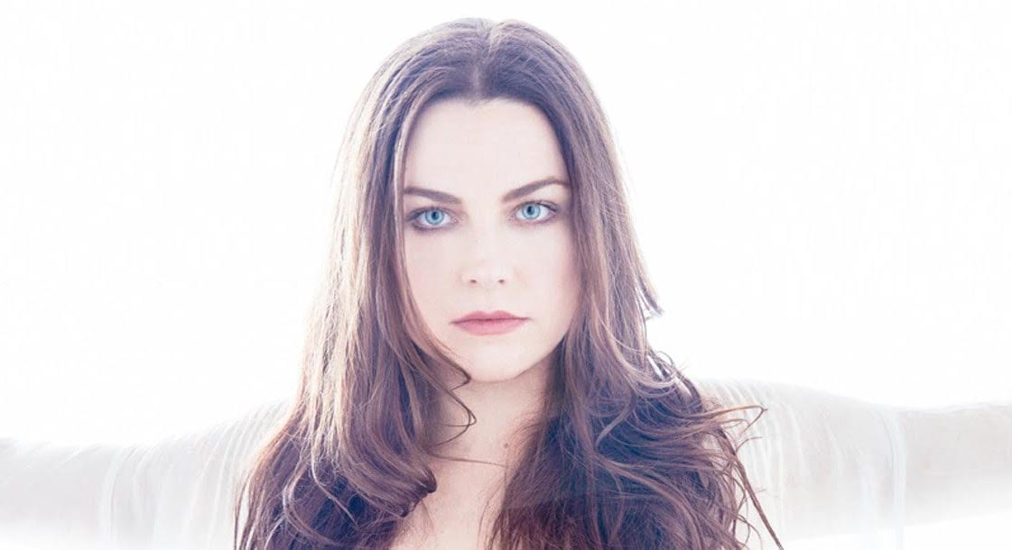 Amy Lee - 2nd Solo Album - Hidden Jams Hilary Duff